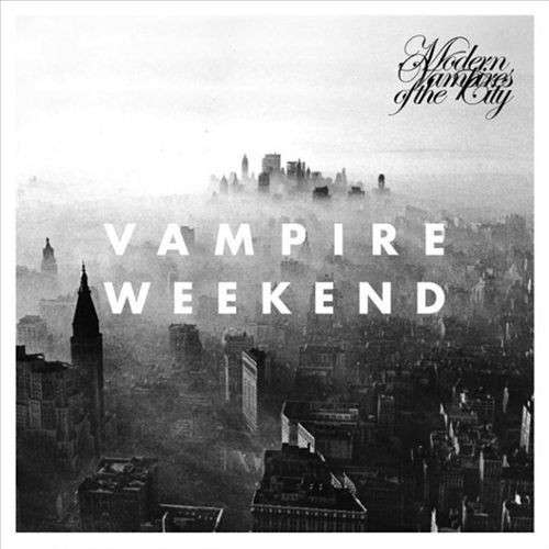 "Vampire Weekend ""Vampires in the City"" Review"