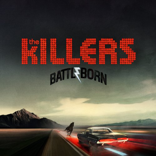 Killers Battle Born Review