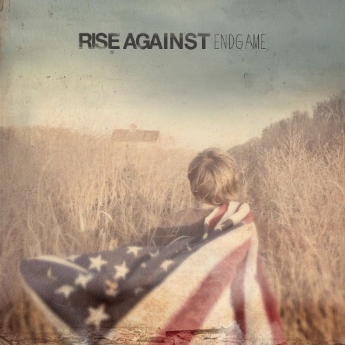 Rise Against Endgame Review