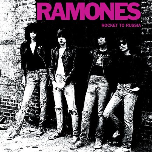 Ramones Rocket to Russia Review