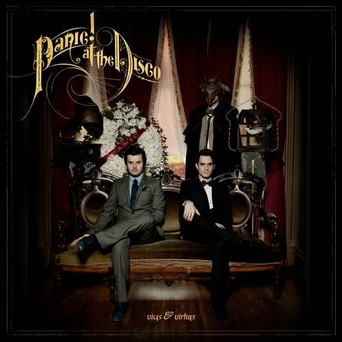 "Panic at the Disco ""Vices and Virtues"" Review"