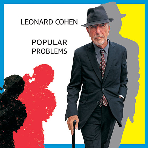 "Leonard Cohen ""Popular Problems"" Review"