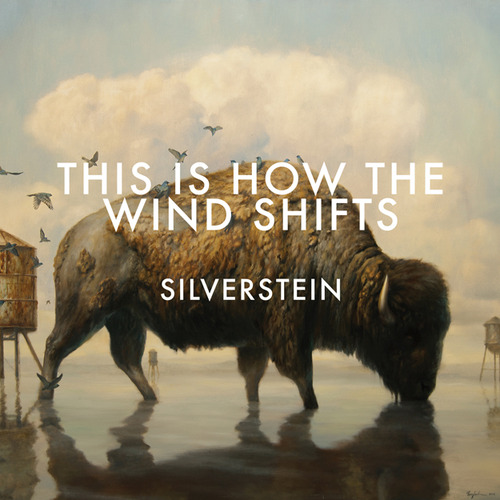 "Silverstein This is How the Wind Shifts"" Review"